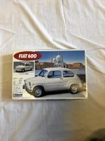Fiat modellbil