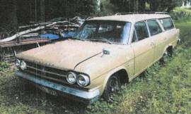 mobile_Rambler Classic 660