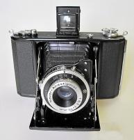 Förhållandevis sällsynt ZEISS-kamera