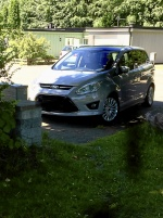 Ford C-max grand 2.0