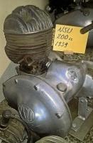 NSU-motor