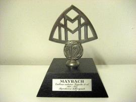 Maybach kylarmärke