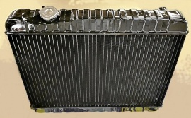 Cadillac 1963-64 kylare nyskick