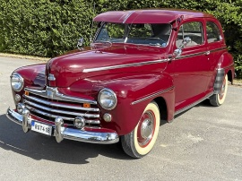 Ford Super Deluxe