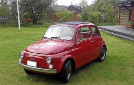 mobile_Helrenoverad Fiat 500