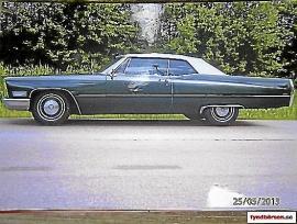 mobile_Cadillac De Ville cab