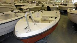 Motorbåt Lohi 465R