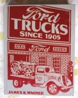 Ford-Trucks 1905-1978
