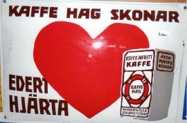 Kaffe Hag Koffeinfritt