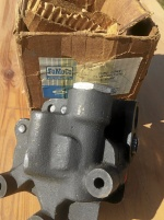 Ford styrservopump