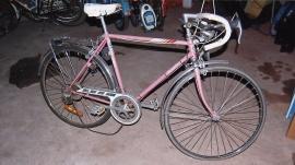 Sportcykel 1960/70-tal