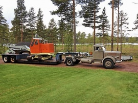 Scania Regent