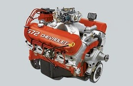 Motor 572