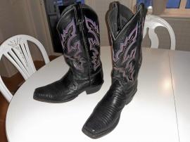 Westernboots