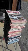 Nostalgia tidningar