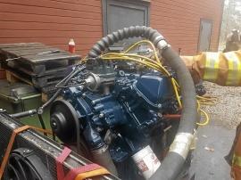 Ford 429cj