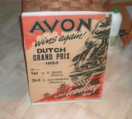 Avon Grand Prix