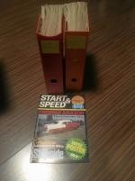 Wheels, Power, Start&Speed m.m.