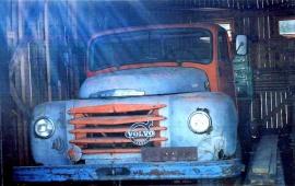 Volvo Starke