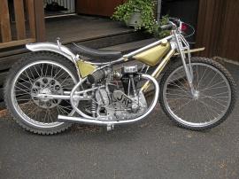 JAP Longtrack