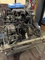 Motor 480 turbo