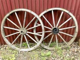 Vagnshjul