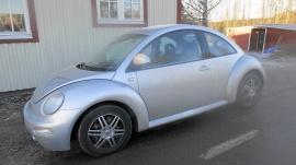 VW Beetel 2,0