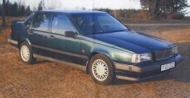 Volvo 854 GLE