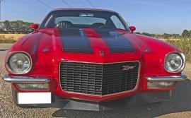 mobile_Chevrolet Camaro Z28