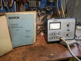 Testinstrument