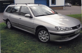 mobile_Peugeot 406 ST 2,0 HDI