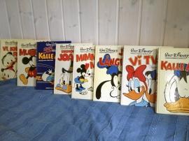 Kalle Anka m.flera Disney