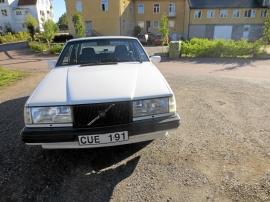 Volvo 940 944-852 GL