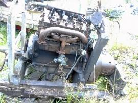Veteranmotor