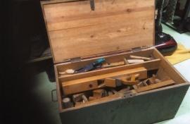 Snickarverktyg