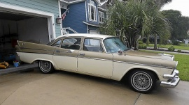 Dodge Custom Royal