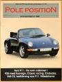 Porsche Pool Position