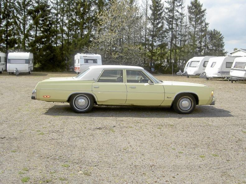 Chrysler New Port