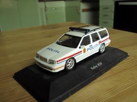 Volvo 850 (norsk polisbil)