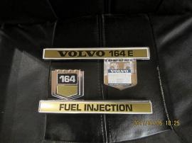 NOS Emblem Volvo 164 142 144 145 ? Dekaler