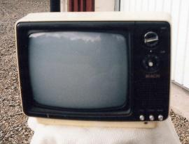 Tv-svartvit