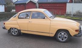 Saab 96B