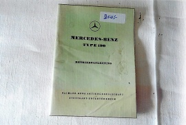 Mercedes-Benz type 190
