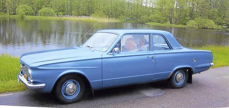 mobile_ Chrysler Valiant