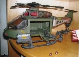 Militära leksaker