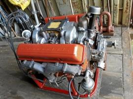 Cheva sb motor