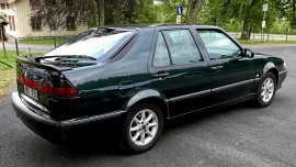 mobile_Saab 9000 CSE 2.3 Turbo
