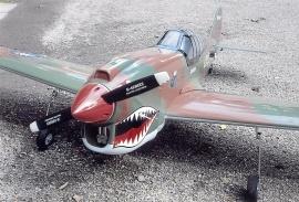 P40 2:a världskriget
