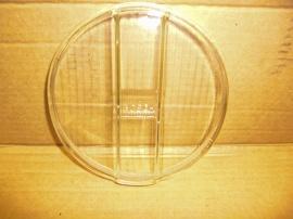 Glas till Bosch Rallyknick 160 mm