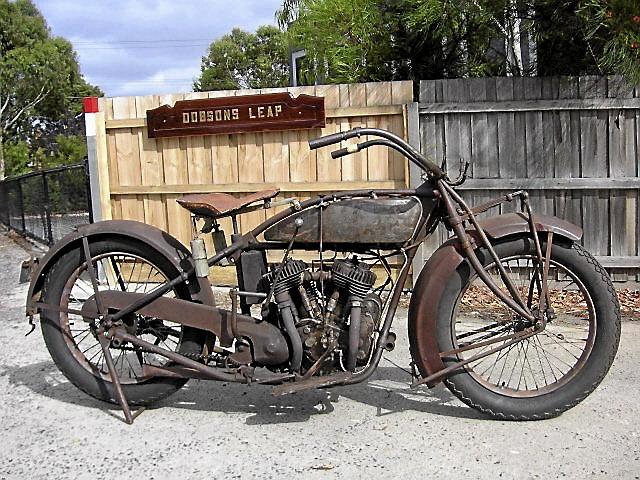 mobile_Veteranmotorcykel köpes